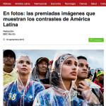 BBC - Best from Latin America