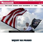 Nationalism Renaissance   Newsweek