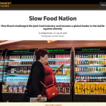 Slow Food Nation |The Fern - The Nation