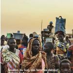 South Sudan, Standing Women despite all  | Marie Claire Rumania | 06 - 2018