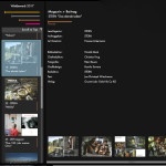 Art Director Club Germany Award - Bronze Nail for Copacabana Palace published on Stern