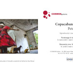 Copacabana Palace   COSMOSGaleria Paris, France 7 1st of March 2017