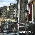 Copacabana Palace - Das Elende Leben   Stern - September 2016