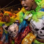 Rio de Janeiro | The other carnival