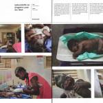 MSF Switzerland   Geburtshilfe Südsudan