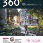 Copacabana Palace   Courriere Internationale - September  2016