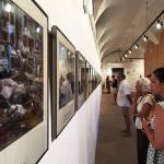 Copacabana Exhibition at Visa Pour L'Image in Perpignan   2016