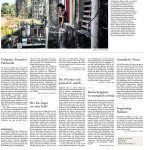 Copacabana Palace | NZZ - December 2016