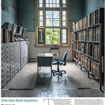 The last Nazi Hunters   The Guardian   August 2017