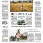 The Children's War | The Washington Post | November 2017