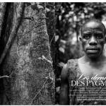 Les derniers des pygmées | VSD France  - August 2016