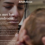 Living with a Zika Syndrom | de Volkskrant | Mai 2017