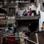 Copacabana Palace     Volkskrant December 2016