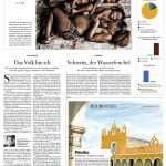 Copacabana Palace  | DIE ZEIT |February 2017