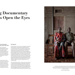 Life After Kony  | doc! Mag - December 2016