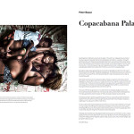 Copacabana Palace | doc! Mag - December 2016