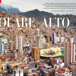 Volare Alto | Bolivia | Vanity Fair | August 2017