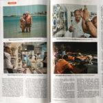 Ägypten, Sonnenlust | Spiegel | 06 - 2018